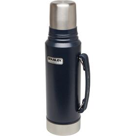 Stanley Classic Vacuum Bottle 1000ml navy